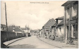 60 RONQUEROLLES - Autres Communes