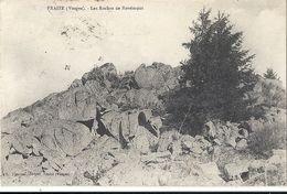 T 5445 FRAIZE LES ROCHES DE ROVEMONT - Fraize