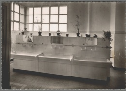 CPSM 69 - L'Arbresle - Ecole Libre Champagnat - Un Lavabo - L'Arbresle