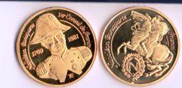 Pièce De Collection -  Napoléon Bonaparte - 1er Consul De France - Tourist