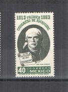 Messico PO 1963 Morelos .Scott.939+ Nuovi See Scan - Mexico