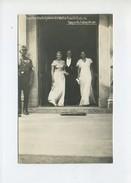 1933 3. Reich Wagner Festspiele Bayreuth Magda Göbbels Und Begleitung - Briefe U. Dokumente