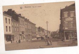 36758  -   Waremme  Rue De La Station  -  Nels - Waremme