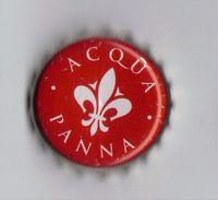 Capsula E Capsule Italia Acqua Minerale - Panna  - Capsules - Capsules - Kronkorken - Tapas - Unclassified