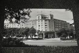 41- Madrid, Hotel Castellana Hilton - Alberghi & Ristoranti