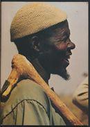 °°° 9165 - HAUTE VOLTA (BURKINA FASO) - BUCHERON GOUROUNSI - 1982 °°° - Burkina Faso