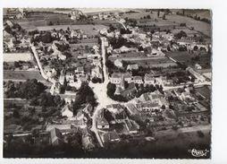 DEMIGNY - 71 - Saône Et Loire - Vue Générale Aérienne - France