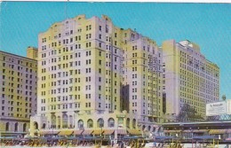 New Jersey Atlantic City The Ambassador Hotel