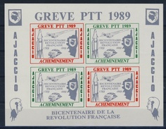 FRANCE - Grève