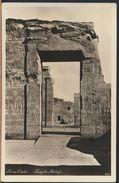 °°° 9188 - EGYPT - HOM OMBO - TEMPLE RELIEFS  - 1943 °°° - Egypt