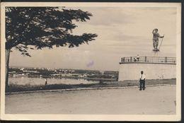°°° 9196 - CONGO - LEOPOLDVILLE - AMBASSADDA D'ITALIA - 1964 °°° - Kinshasa - Leopoldville