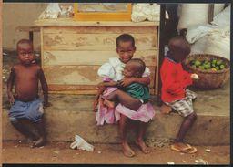 °°° 9217 - UGANDA - CHILDRENS °°° - Uganda