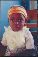 °°° 9218 - AFRICAN CHILDREN °°° - Cartoline