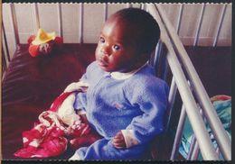 °°° 9219 - AFRICAN CHILDREN °°° - Cartoline