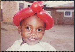 °°° 9220 - AFRICAN CHILDREN °°° - Cartoline