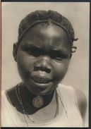 °°° 9221 - AFRICAN CHILDREN °°° - Cartoline