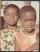°°° 9222 - AFRICAN CHILDRENS °°° - Cartoline