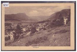 DISTRICT D'ORBE - BALLAIGUES - TB - VD Vaud