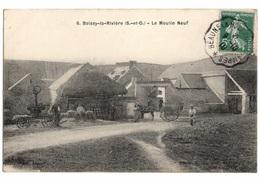 91 ESSONNE - BOISSY LA RIVIERE Le Moulin Neuf (voir Descriptif) - Boissy-la-Rivière