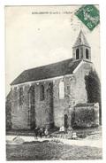 91 ESSONNE - BOIS-HERPIN L'Eglise (voir Descriptif) - Other Municipalities