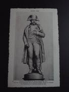 CPA 75 SERIE ANCIEN PARIS  93 - Statue De Napoleon BONAPARTE Par Seurre  ND PHOTO - Lotti, Serie, Collezioni