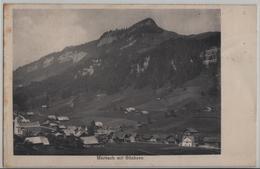 Marbach Mit Günhorn - LU Lucerne
