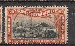 CONGO BELGE PA 1 ALBERTVILLE - Belgian Congo