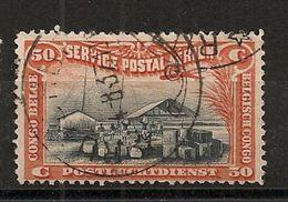 CONGO BELGE PA 1 RUTSHURU - Blocs