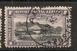 CONGO BELGE PA 2 ABA - Blocs