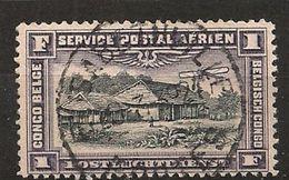 CONGO BELGE PA 2 ELISABETHVILLE - Blocs