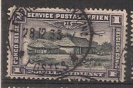 CONGO BELGE PA 2 LEOPOLDVILLE-KALINA - Blocs