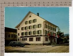 Gasthof Zum Kreuz - Willisau - Restaurants