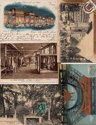 Lot 320 Cpa +180 Cpsm Et Cpm + 1 Carnet  Les Carmes  Et 1 Petit Carnet  UNIQUEMENT DE PARIS - Cartes Postales