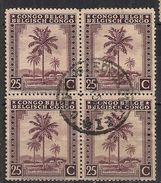 CONGO BELGE 252 LEOPOLDVILLE - Belgisch-Kongo