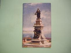 QUEBEC  -  The Champlain Monument  -  Le Monument De CHAMPLAIN  -  Edition Raphael TUCK  -  Canada - Québec - Beauport