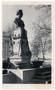 Odessa. Monument To Pushkin. THE USSR. 1963 - Ucraina