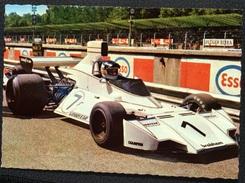 FORMULA 1 BRABHAM FORD - Grand Prix / F1