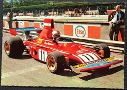 FORMULA 1 FERRARI 312 - Grand Prix / F1