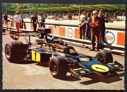 FORMULA 1 LOTUS FORD - Grand Prix / F1