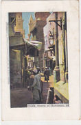 Cairo - Sharia El Nahassyn - 1900        (171016) - Le Caire