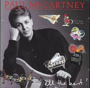 """Paul McCartney  """"  All The Best  """" - Music & Instruments"""