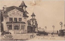 50 - Granville - Le Casino - Granville