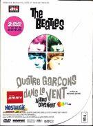 """The Beatles  """"  Quatre Garçons Dans Le Vent   """" - Musik-DVD's"""