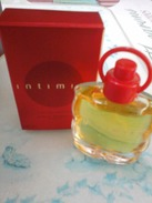 Miniature Parfum Intimity De Pacoma - Miniature Bottles (in Box)
