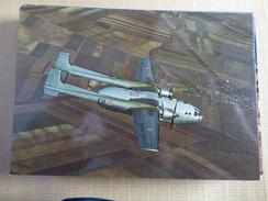 ARMEE DE L AIR    NORD 2501  NORATLAS - 1946-....: Modern Era