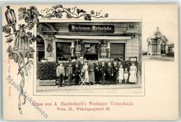 52653139 - Wien 9. Bezirk, Alsergrund - Wien