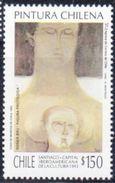 Chile 1178 ** MNH. 1993 - Chile