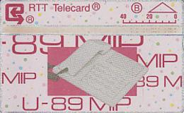BELGIEN-106K - Ohne Chip