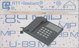 BELGIEN-106L - Ohne Chip