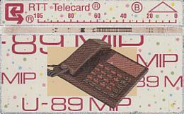 BELGIEN-106G - Ohne Chip